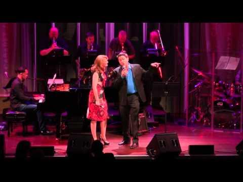 Keith Thompson and Vicki Van Tassel